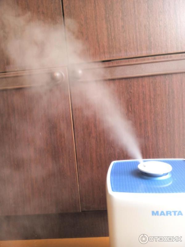 Как правильно пользоваться увлажнителем воздуха: инструкция, типы и принцип работы
