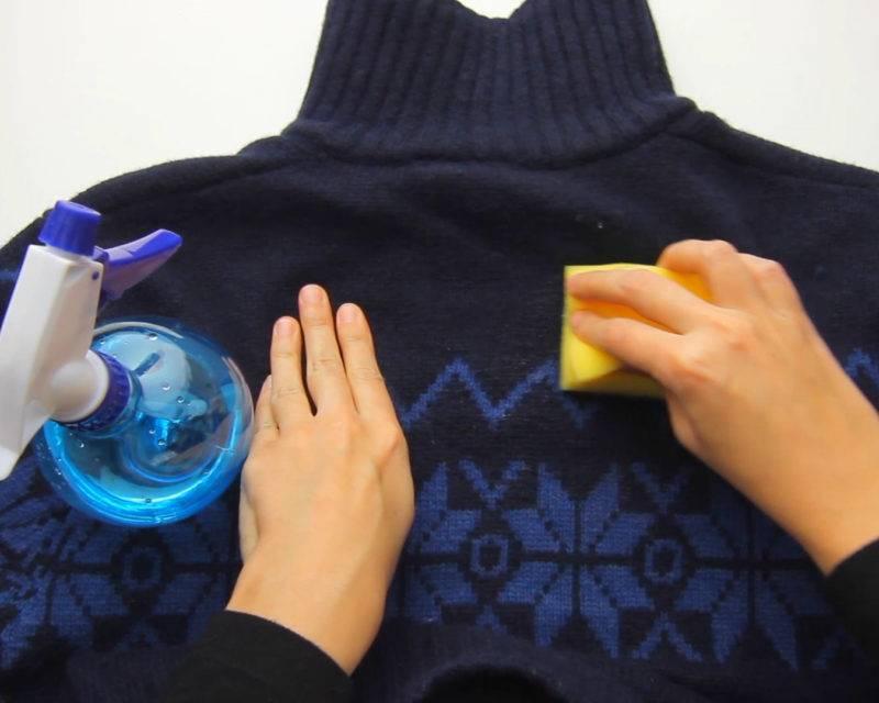 14 простых способов избавиться от катышков на одежде