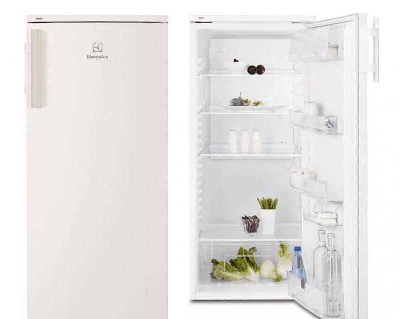 Рейтинг топ 14 лучших маленьких однокамерных холодильников без морозилки