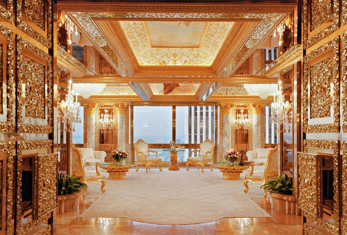 Самые богатые люди на планете: 33 миллиардера (33 фото)