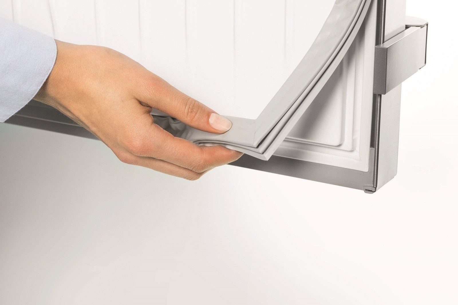 Замена уплотнителя в холодильнике: как самостоятельно поменять и установить на холодильник