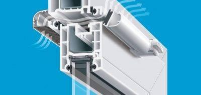 Что такое вентиляционный клапан для пластиковых окон и зачем он нужен
