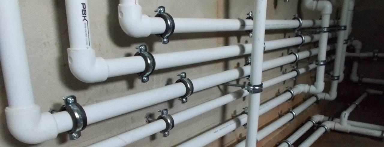 Трубы для отопления: какие лучше и как выбрать, виды трубопроводов для частного дома, монтаж и срок службы