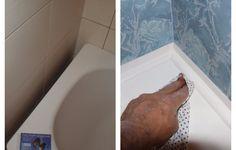 Как заделать шов между плиткой на стене и поддоном ванной: способы заделки стыков и материалы для этого