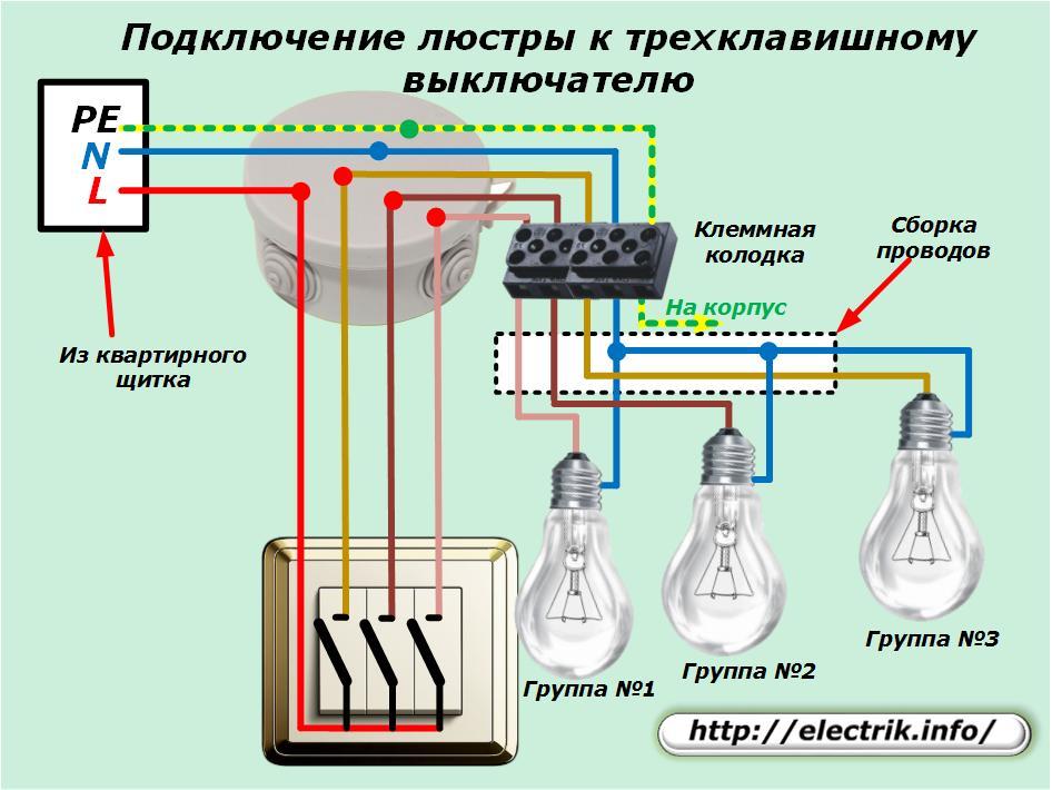 Инструкция по монтажу выключателя своими руками: фото и видео подробного пояснения как установить различные виды выключателей