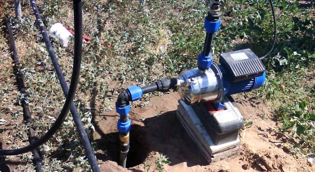 6 лучших насосов для повышения давления воды