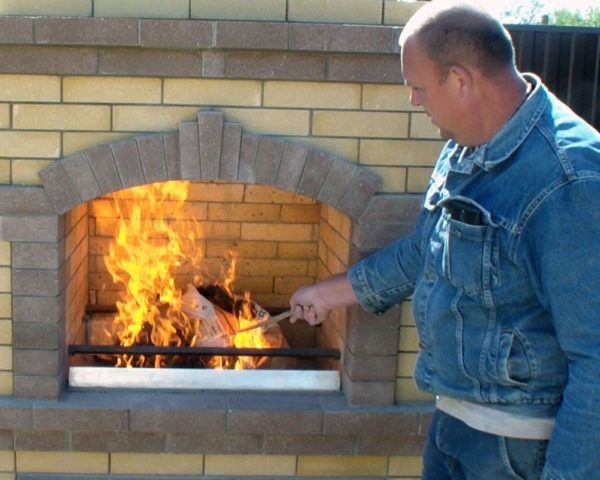 Печь барбекю своими руками — постройте мечту!
