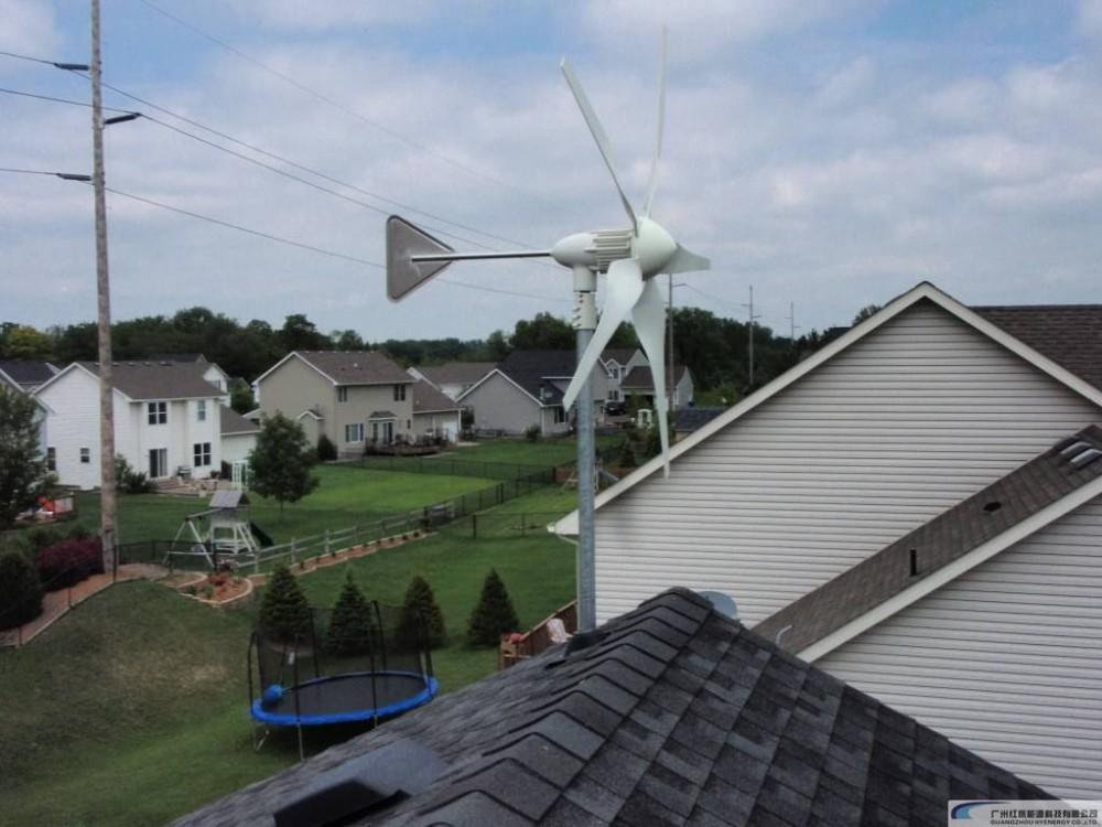 Ветрогенератор для частного дома: виды агрегатов и их особенности, правила выбора, расчеты окупаемости + обзор лучших брендов