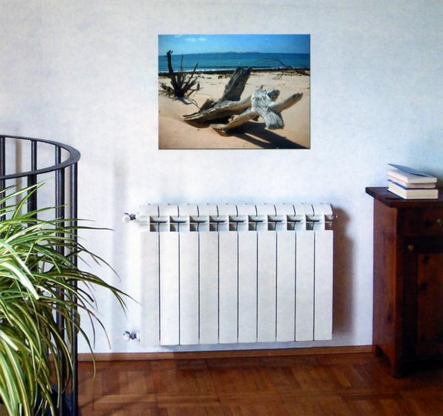 Стальные радиаторы отопления: виды, характеристики, достоинства