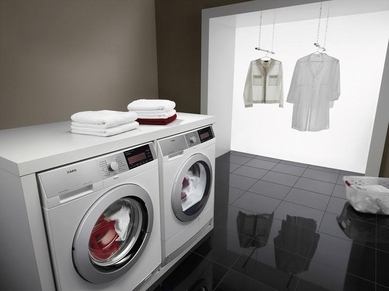 7 лучших стиральных машин aeg - рейтинг 2020