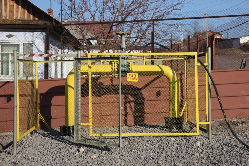 Как врезаться в газопровод: технические требования и особенности выполнения работ
