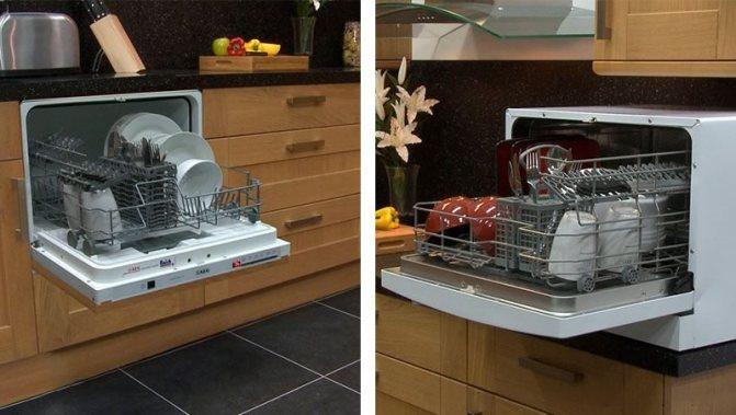 Лучшие производители посудомоечных машин: сравнение 7 популярных брэндов