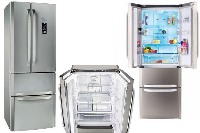 Сравнение лучших моделей холодильников аристон ноу фрост