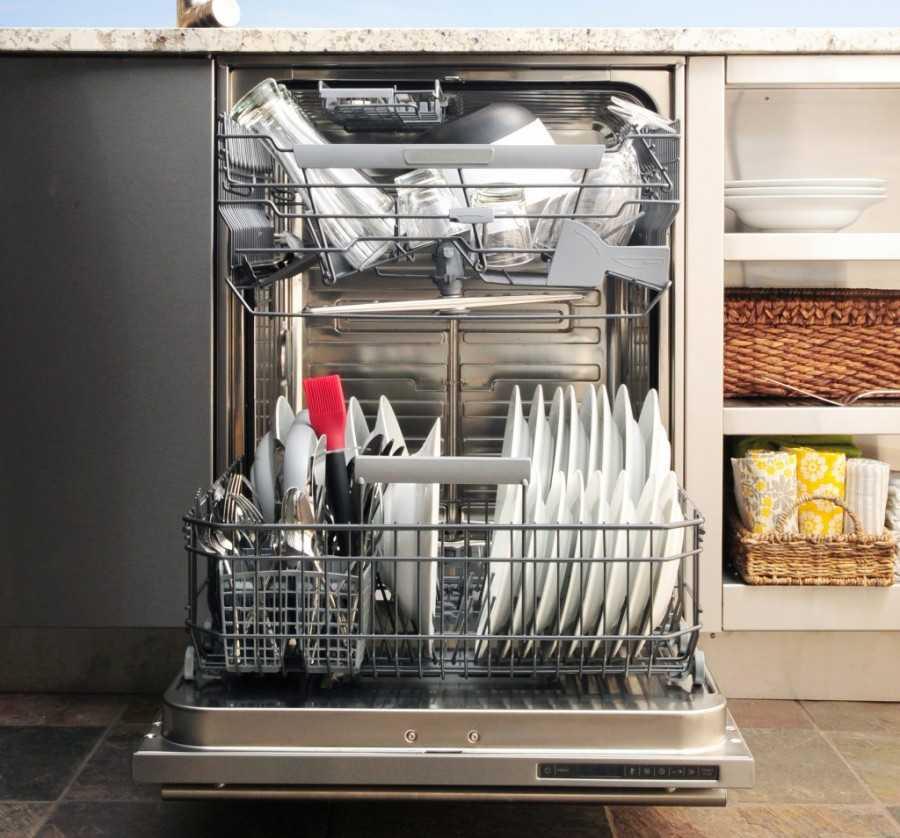 Как выбрать посудомоечную машину – 11 вещей, которые нужно знать