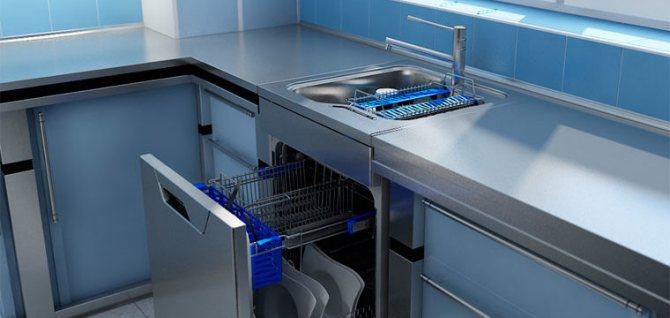 5 лучших компактных посудомоечных машин - рейтинг 2020 (топ 5)