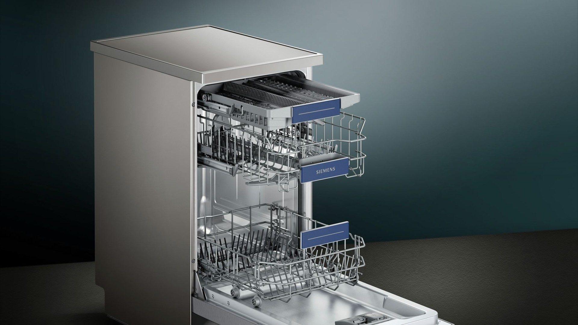 Посудомоечная машина siemens sr64e002ru: отзывы