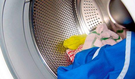 Плохо крутится барабан в стиральной машине: что делать