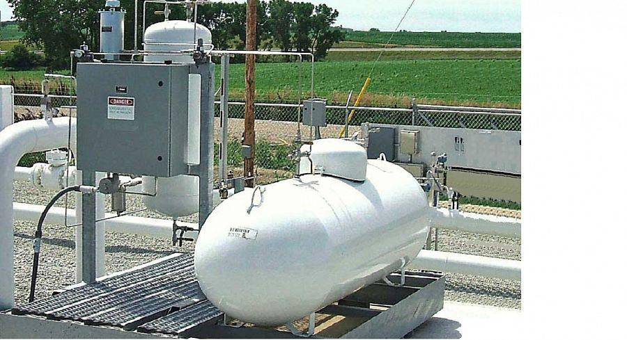 Какие свойства имеют одоранты для природного газа