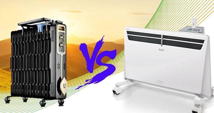 Конвектор или радиатор: что лучше? — все о печи в доме