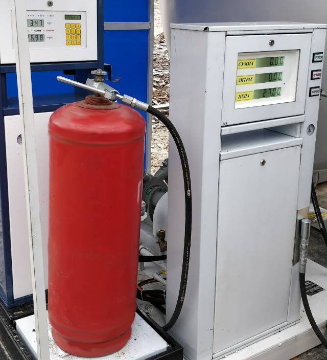 Газовая станция: нюансы открытия и перспективы газовой заправки — realybiz.ru