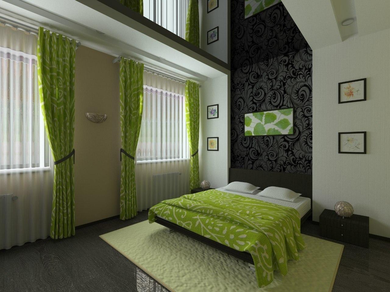 Какой цвет обоев увеличивает комнату: 5 правильных решений и 35 фото-идей