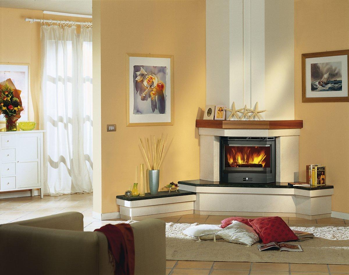 Электрокамины с эффектом живого огня 3d в страиваемые в интерьере квартиры в гостиной, современные декоративные с паром и звуком, черные и белые с увлажнителем для дома и дачи, красивые угловые и пристенные
