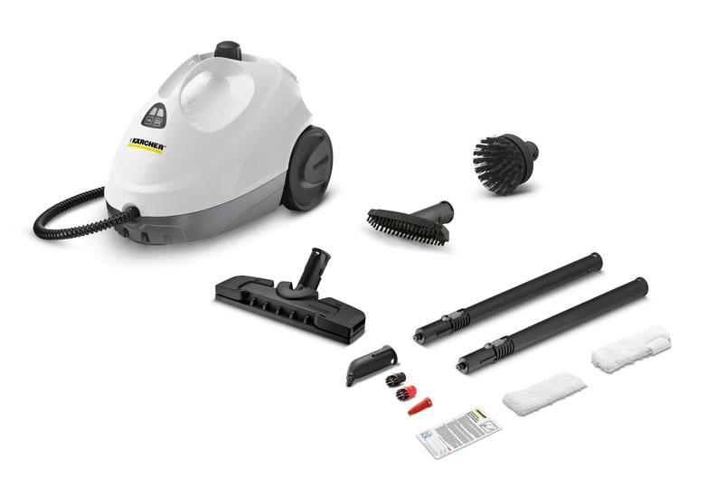 Паровой пылесос: выбираем пылесос с парогенератором или пароочистителем для дома, особенности вертикальных пылесосов-швабр с функцией пара