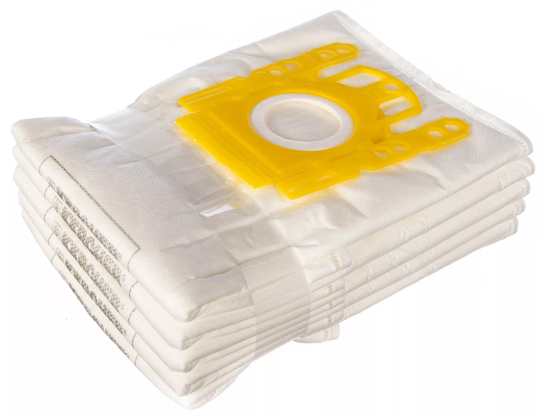 Мешки для пылесоса: универсальные мешки s-bag, одноразовые и многоразовые пылесборные пакеты, характеристики модели filtero sam 02 и других