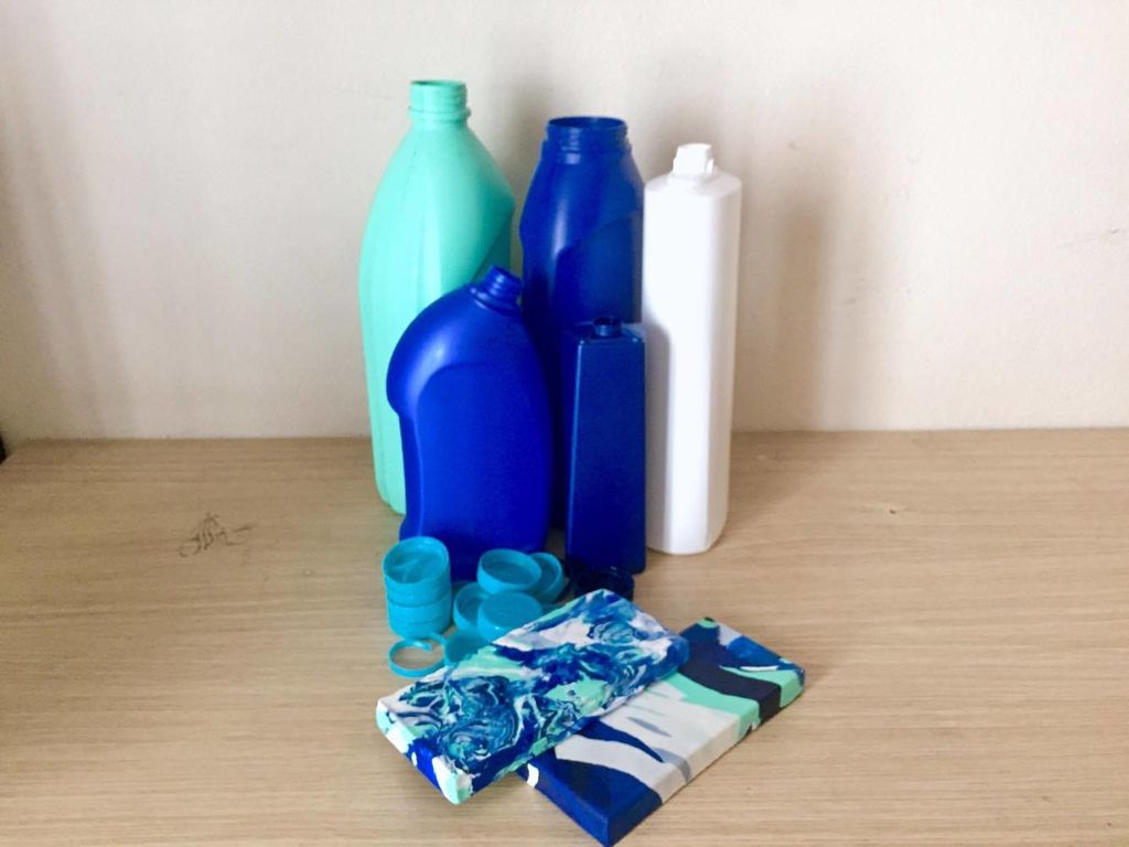Что можно сделать из пластиковых бутылок своими руками (+185 фото). топ-12 пошаговых инструкций