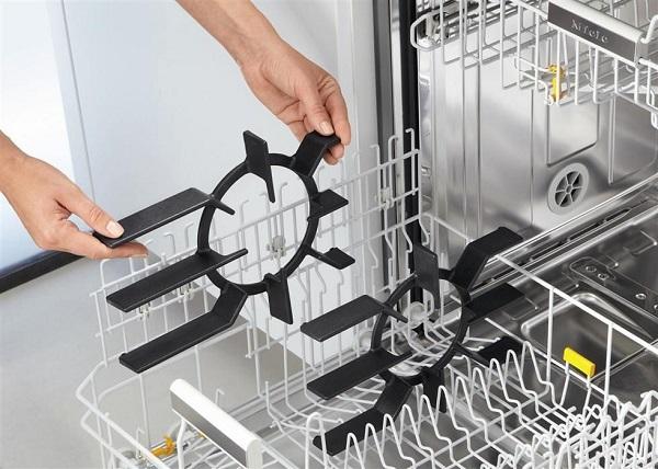 Как отмыть решетку газовой плиты: 5 эффективных способов в домашних условиях
