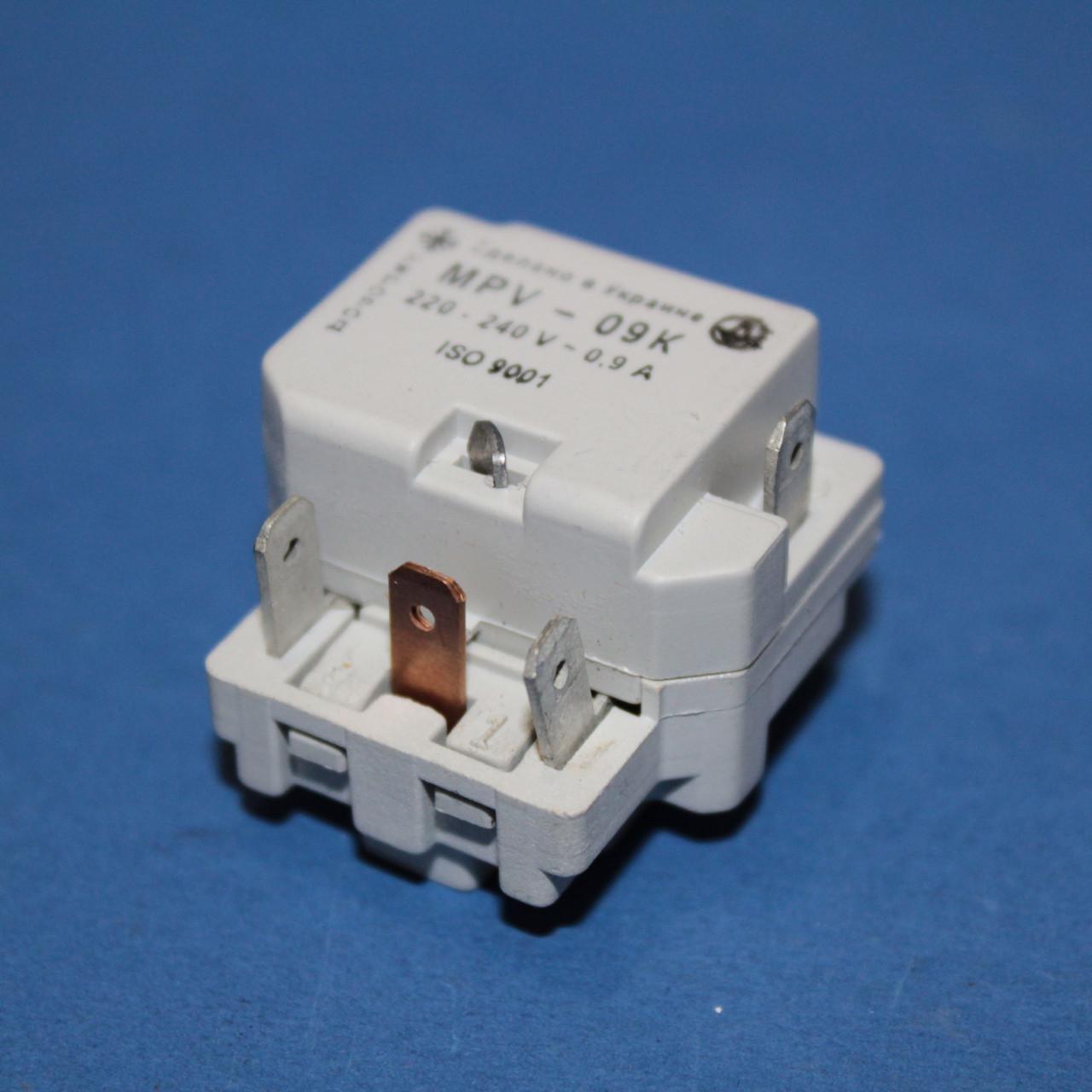 Как запустить заклинивший компрессор холодильника без реле - особенности устройства реле и компрессора