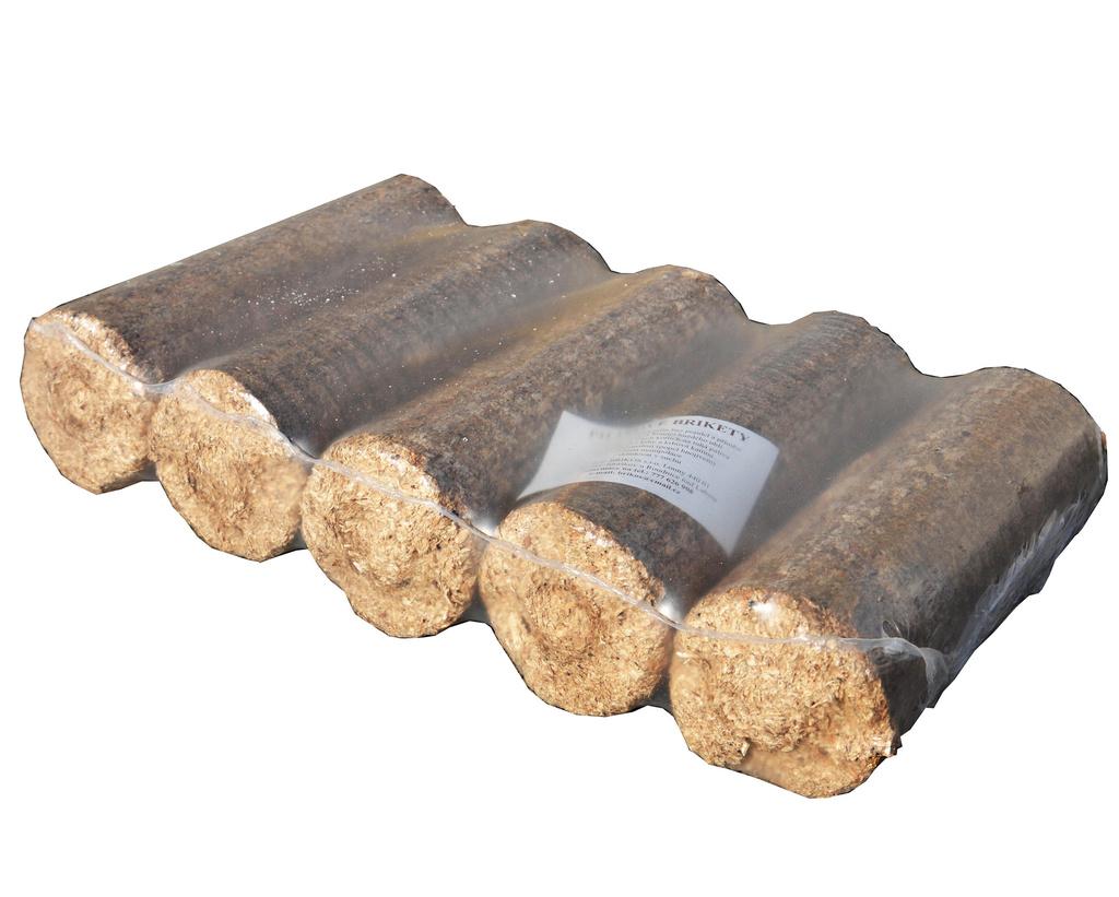 Торф и торфобрикеты как топливо для отопления