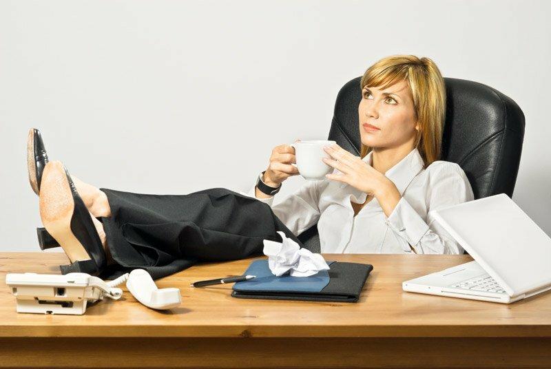 10 сигналов, говорящих о том, что вам нужно сменить работу