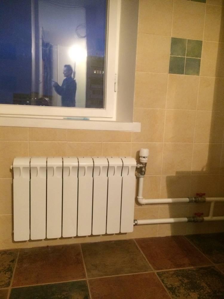 Новости: замена радиаторов отопления в квартире. советы эксперта - эксперт - новости экономики и политики. новости сегодня.