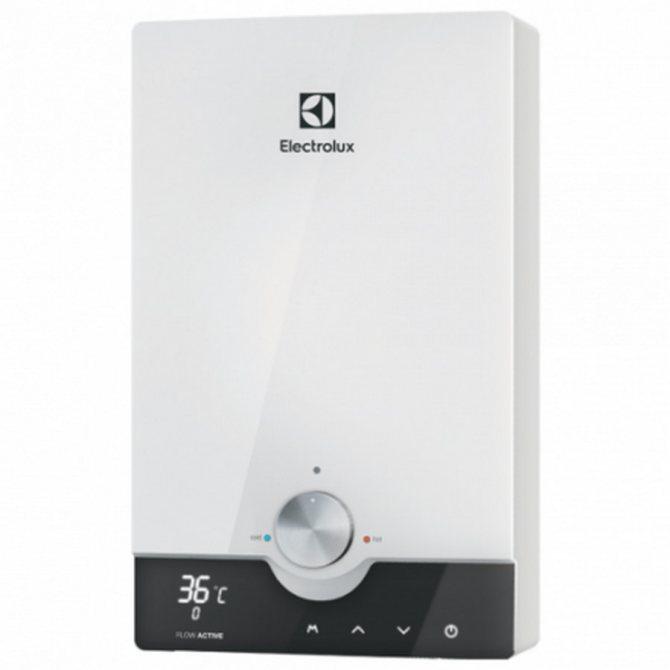 Рейтинг электрических проточных водонагревателей: топ лучших моделей для квартиры