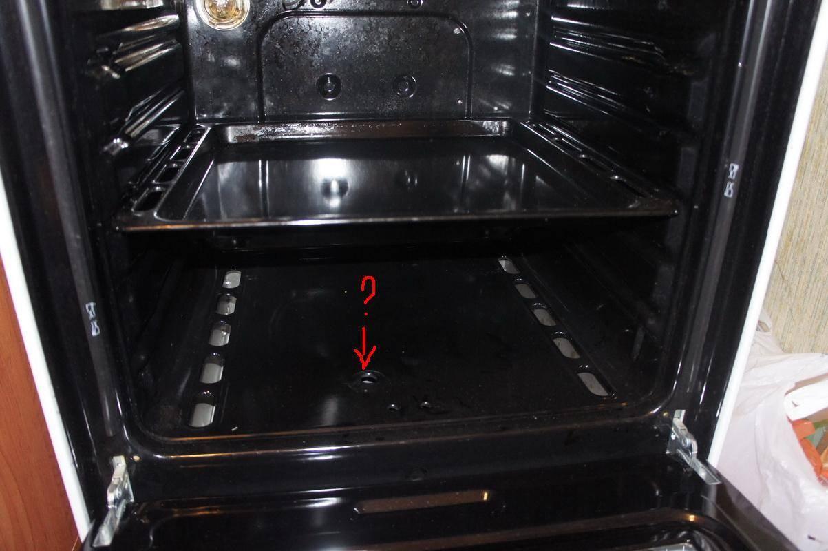 Температура в духовке: как правильно определить, способы и особенности