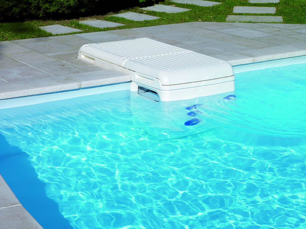 Подбор и эксплуатация фильтра-насоса для очистки воды в бассейне