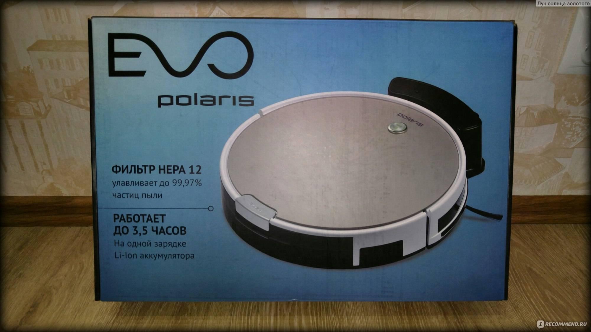 Polaris pvcr 0926w evo: обзор, характеристики, функции