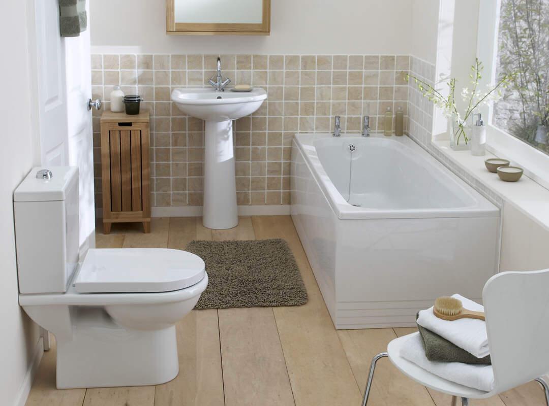 Дизайн маленькой ванной (148 фото): идеи интерьера ванной комнаты небольшого размера в квартире и доме. современные варианты отделки