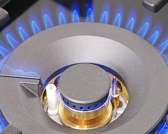 Все о конфорках для газовой плиты