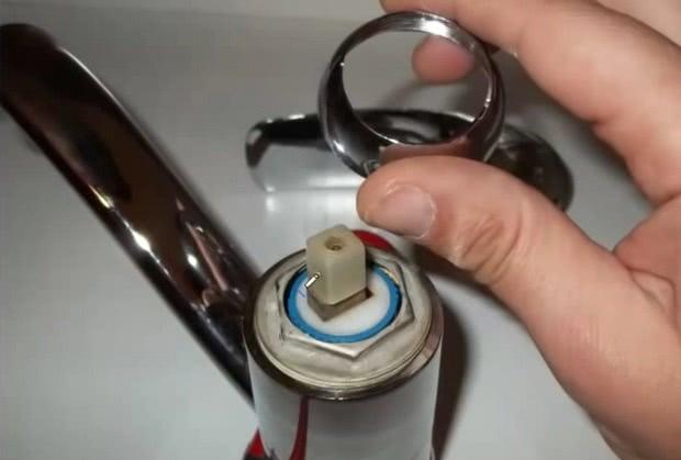 Течёт кран-букса. как починить — краткое руководство
