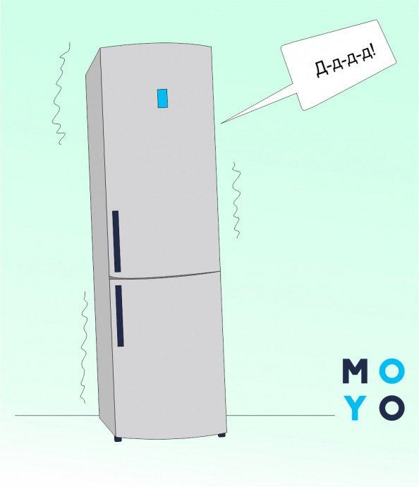 Стук в холодильнике - почему стучит холодильник и как исправить поломку