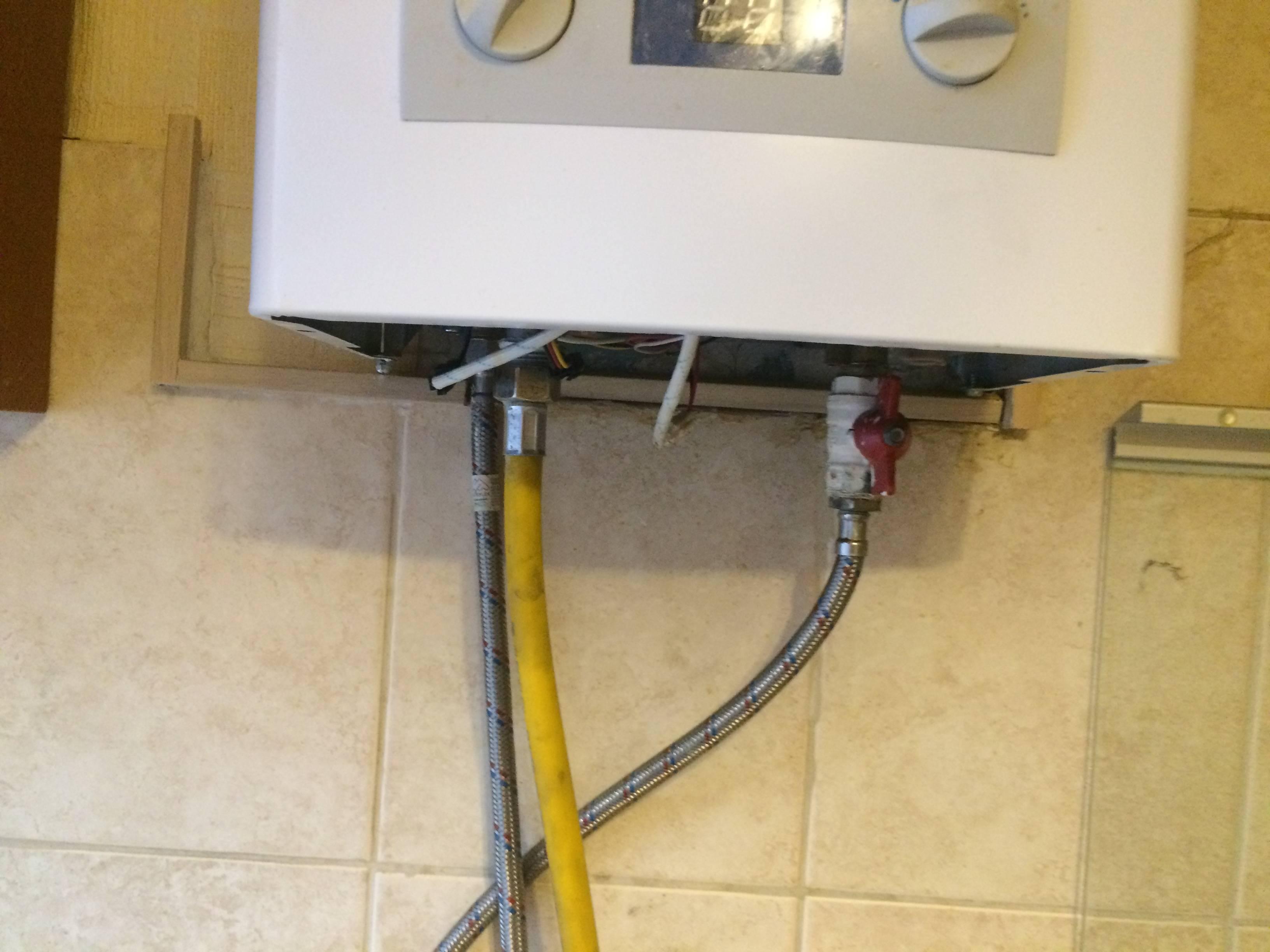 Как правильно подключить газовую плиту в квартире