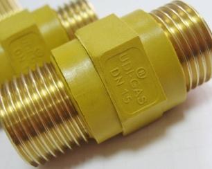 Сильфонная подводка для газа: способ подключить оборудование