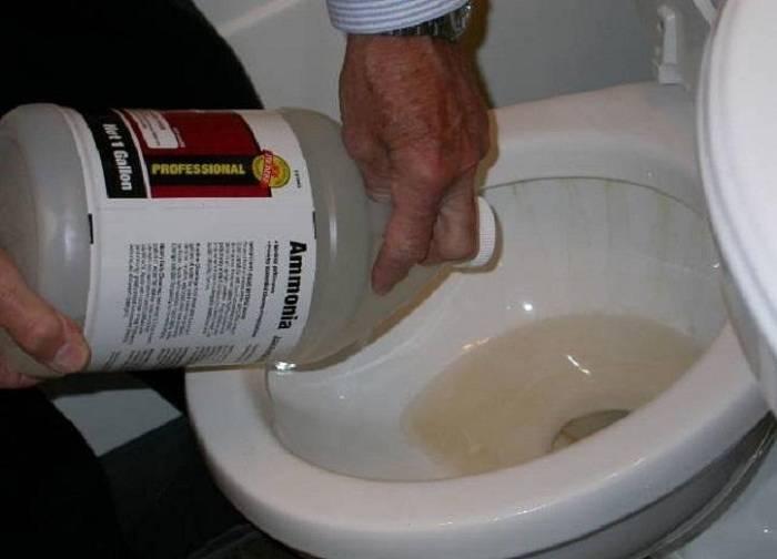 Забился унитаз как прочистить самостоятельно - все о канализации