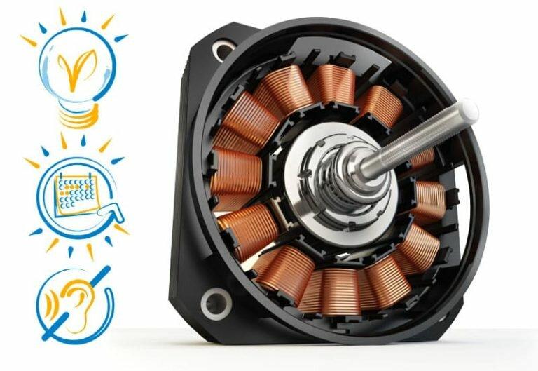 Инверторные стиральные машины: особенности и характеристики, лучшие модели