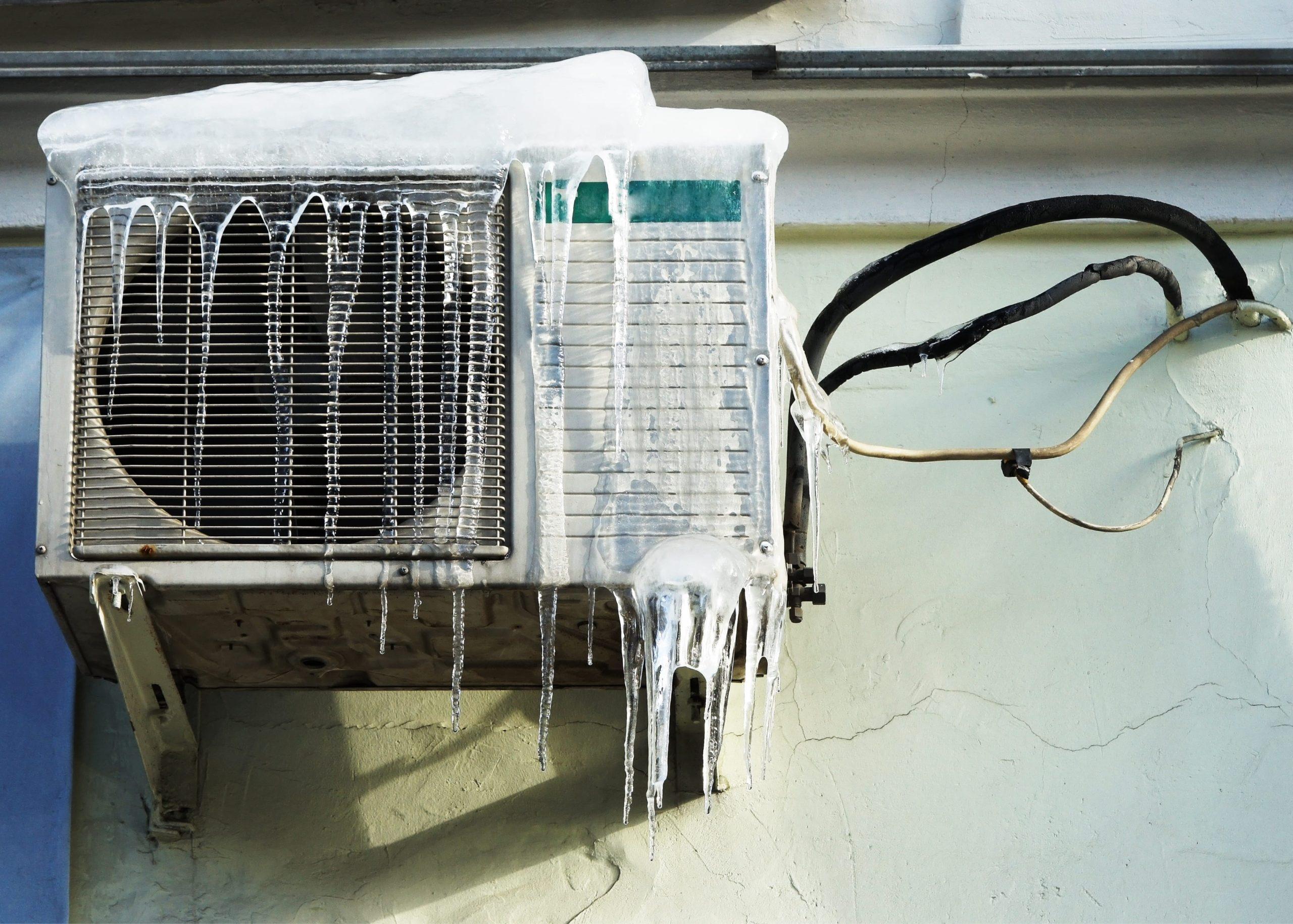 Как запустить кондиционер после зимы: рекомендации по уходу за кондиционером после морозов