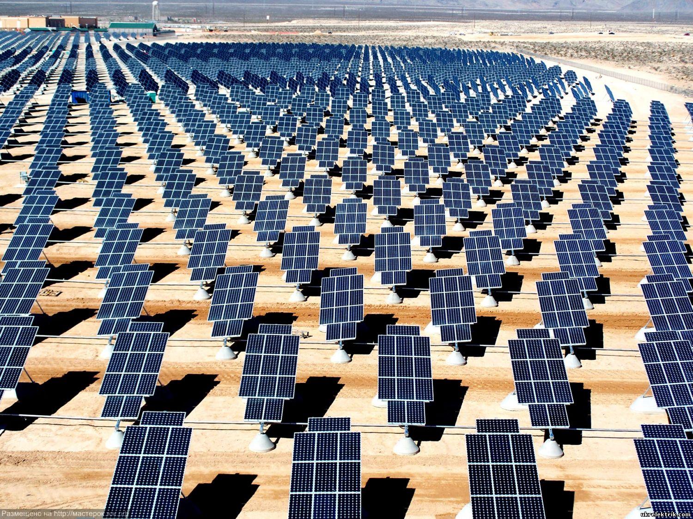 Сроки службы и окупаемости солнечных батарей