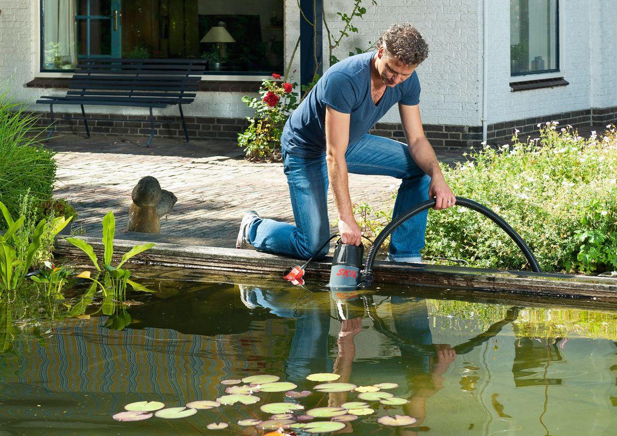 Насос для полива из бочки: как организовать полив на грядках и в теплицах