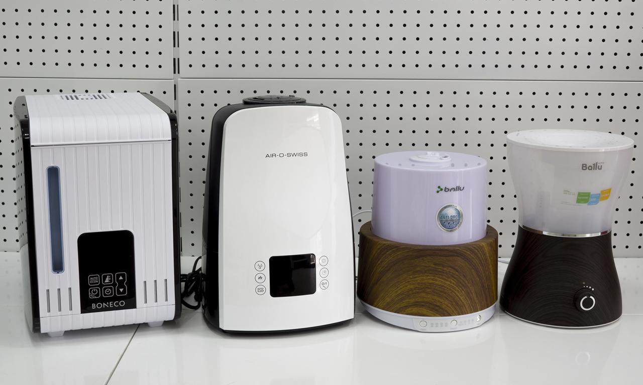 Увлажнитель или очиститель воздуха - что лучше купить
